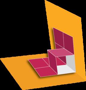 Даден ли е даденият куб? – част 3