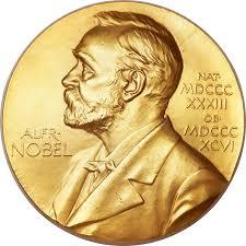 Нобелова награда за математици