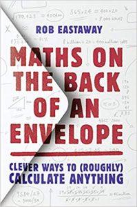 Математика на гърба на пощенски плик (ревю)